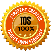 Trades-Own-Strategy Certification